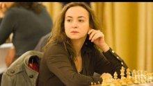 Антоанета Стефанова с голям успех