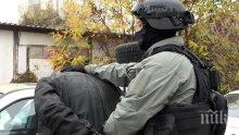 Спецпрокуратурата и ГДБОП потвърдиха сигнала на ПИК: Удариха наркогрупа в София и областта, 14 са задържани