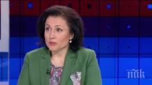 Десислава Танева: Трябва ни нова програма за развитие на селските райони