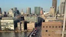 ИЗВЪНРЕДНО: Стрелба в центъра на Лондон, има убит (ОБНОВЕНА/СНИМКИ)