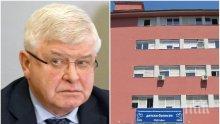 ПЪРВО В ПИК TV! Министър Ананиев с горещ коментар - ето защо спря спешният прием в Педиатрията