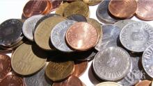 Минималната заплата в Румъния става 913 лева от догодина