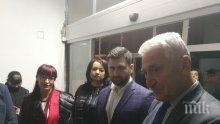 Красимир Велчев с коментар за рокадата в кабинета от Благоевград: Въпросът не е обсъждан в партията - Борисов е доказал, че взима решения навреме