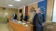 Смениха общински съветник в Белово заради грешка с преференциите