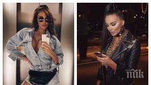 САМО В ПИК TV: Николета с рожден ден като сватба - сексбомбата дефилира със скандална рокля по парфюм и ботуши за 20 бона
