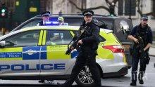Интерпол предложи помощ на Великобритания след терористичния акт