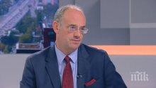 Проф. Атанас Семов: Никой не може да задължи България да ратифицира Истанбулската конвенция