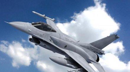 Румъния купува още употребявани Ф-16