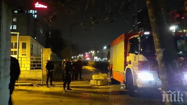 """ИЗВЪНРЕДНО В ПИК TV: Взрив в """"Пирогов"""", двама загинали  - ето какво е останало след жестокия инцидент (ОБНОВЕНА)"""