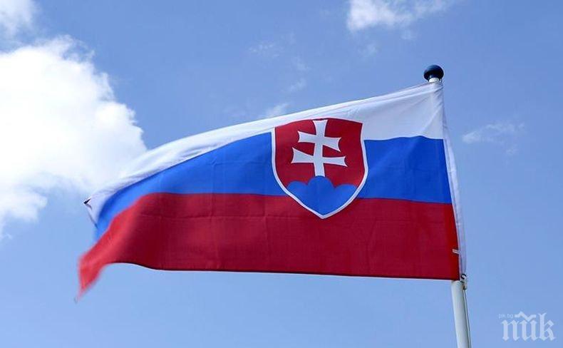 БРАВО: Словакия за втори път отхвърли Истанбулската конвенция