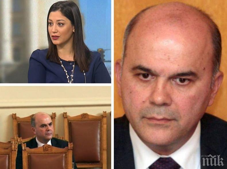 ЕКСПЕРТНО МНЕНИЕ: Социолог с коментар защо си отиде социалният министър и какъв човек ще го наследи