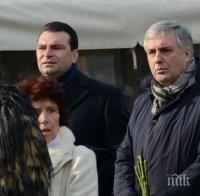 Калоян Паргов предлага да кръстят булевард или площад на Стефан Данаилов