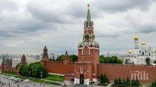Кремъл непреклонен: Невъзможна е каквато и да било дискусия с Украйна относно Крим