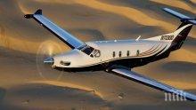 Трагедия: Девет загинали и трима ранени при самолетна катастрофа в Южна Дакота