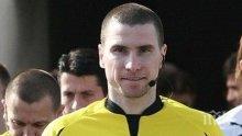 Пробив: Гласят Георги Кабаков да свири на Евро 2020