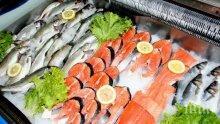 ПО ТРАДИЦИЯ: Рибата поскъпна за Никулден