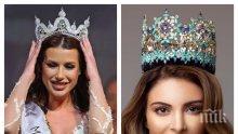 САМО В ПИК: Коя е истинската Мис България - вечният спор тръгва заради разстрел, взривена бомба, съдилища и Батето Славков