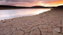 """НИ ЧУЛ, НИ ВИДЯЛ: Кметът на Радомир не знаел, че водата от язовир """"Студена"""" може да се ползва само при аварии"""