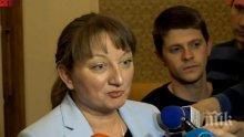 ГОРЕЩО В ПИК TV: Деница Сачева с първи коментар като наследник на Бисер Петков: Премиерът Борисов ми предложи поста, с него имаме добър диалог (ОБНОВЕНА)