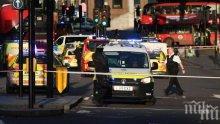 Задържаха бивш съучастник на похитителя, убил двама души в Лондон