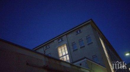 НОВ УДАР: След музея в Дрезден, обраха и музея на тайните служби ЩАЗИ