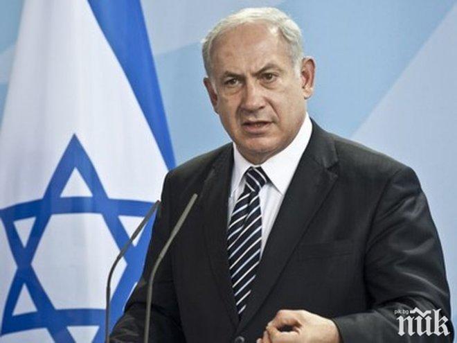 Нетаняху разкри до кога иска да остане на власт