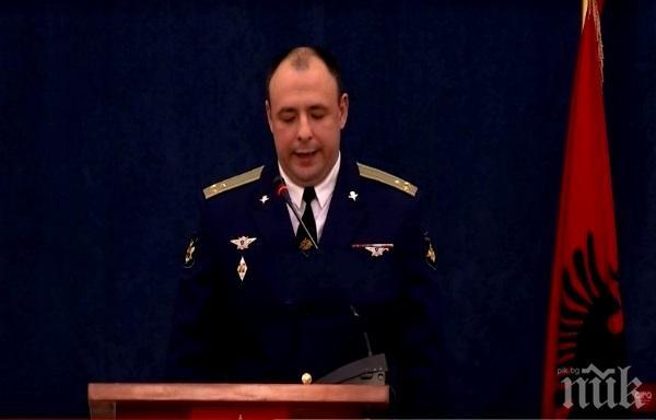 Руското военно разузнаване готви нова мащабна операция на Балканския полуостров - специалист по преврати от случая Скрипал в центъра на акцията