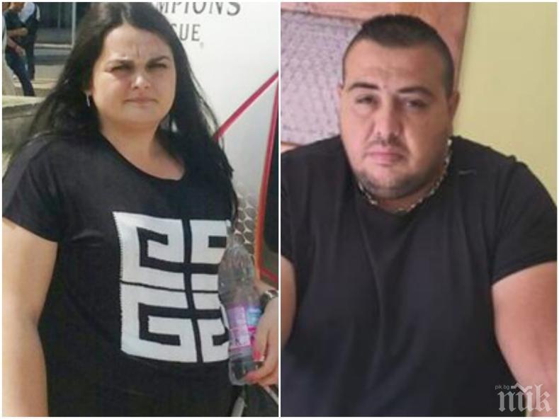 ПОДРОБНОСТИ ОТ РАЗСЛЕДВАНЕТО: 19 души ужилени от влюбената банкерка, грозят я 20 години затвор