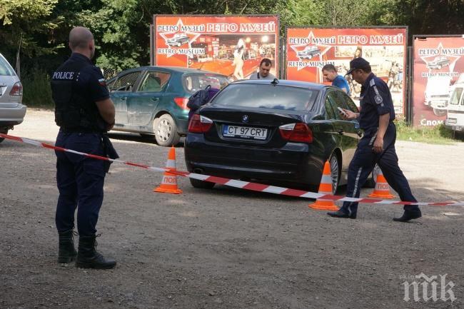 ДИСКУСИОННО РЕШЕНИЕ: ВАС отмени забраната за коли в Морската градина във Варна