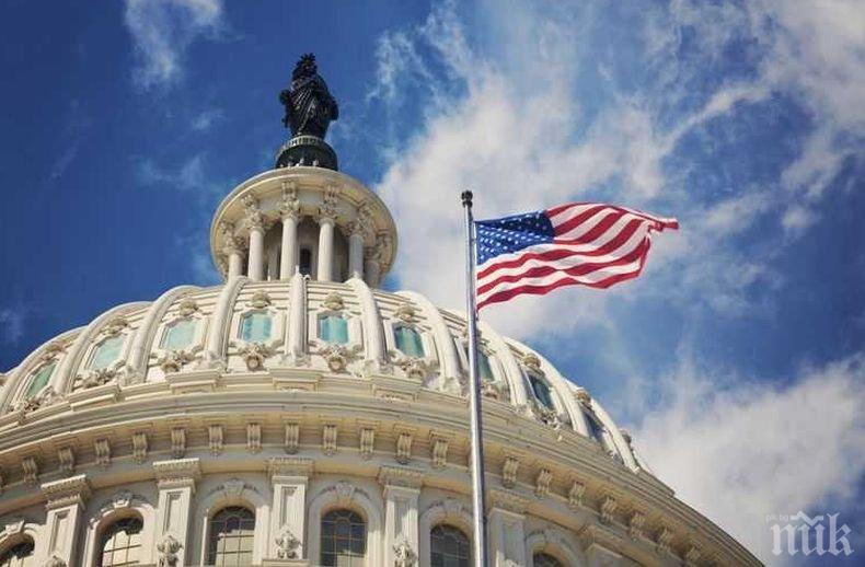 Остро:  САЩ заплашиха Франция с мита за 2,4 млрд долара