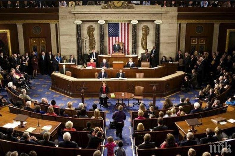 Дан Бруейт бе назначен за министър на енергетиката на САЩ