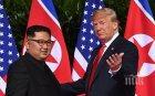 Пхенян пак засипа Тръмп с груби думи