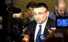 Министър Маринов: Човешка грешка е вероятната причина за взрива в Ямбол