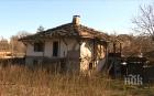 В ЗАБРАВА: Руши се къща-музей на Васил Левски