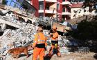 Изпратихме 12 строителни инженери за оценка на сградите след земетресението в Албания