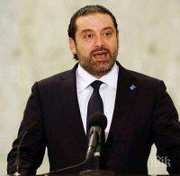 КРИЗА: Ливан с отчаян апел към света