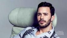Млад актьор детронира Къванч Татлъту от сърцата на фенките. Ето кой е новият секссимвол на Турция