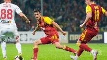 Националът Георги Костадинов с пореден силен мач за Арсенал (Тула)