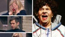 Дъщерята на Стоянка Мутафова се разплака в ефир! Ето какви са били последните думи на голямата актриса
