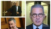 Йордан Цонев: Решението за субсидиите е незаконно. Очаквам Борисов да реагира, неговата дума беше потъпкана
