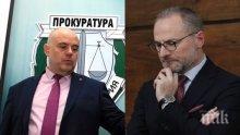 Оседлаване на прокуратурата: Защо политиците се страхуват от бореца срещу корупцията и мафията Иван Гешев и му слагат намордник?