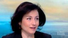 ИЗВЪНРЕДНО В ПИК TV: Министър Танева с последни разкрития за опасното пилешко месо със салмонела