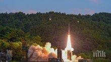 "Северна Корея с ""много важни"" успешни тестове на полигона в Сохе"