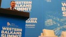 Джамбазки: Българската политика по отношение на Македония е колеблива от десетилетия