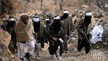 САЩ подновиха преговорите с талибаните