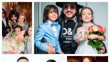 """ШИРОКИ ПРЪСТИ: Киркоров подари на дъщеря си рожден ден с рапъра Тимати за 1 милион - руските ВИП-ове затрупаха Алла с рокли и чанти на """"Диор"""" (СНИМКИ/ВИДЕО)"""