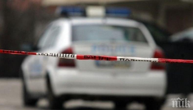 Полицията проговори за фаталния екшън в Капана