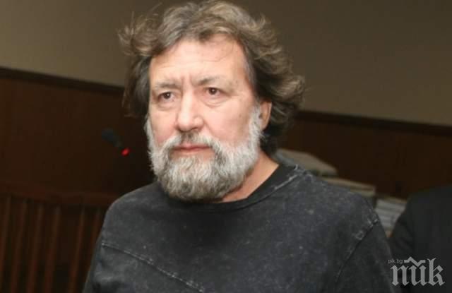 Апелативният спецсъд реши, че Николай Банев още е опасен и може да се укрие