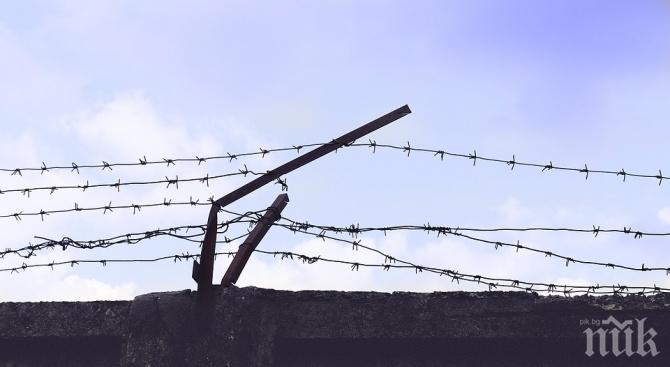 22 години затвор за обвинен в тероризъм албанец