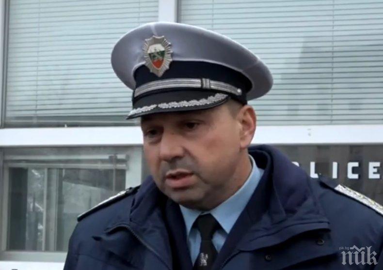 ПЪРВО В ПИК TV: Полицията обяви резултатите от акциите срещу джигитите на пътя